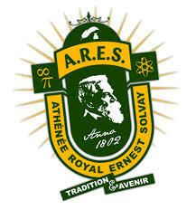 Classes de mer ARES 2016