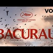 Bacurau - Bande Annonce VOST - 2019