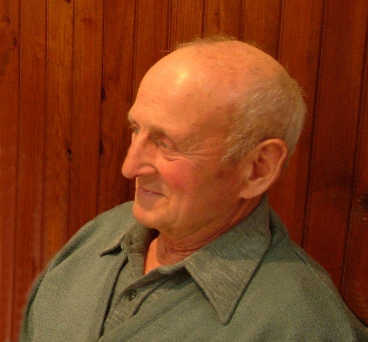 Louis LAGET - 1925 - 13 avril 2021 - Louis nous a quitté, il était un de nos plus anciens membre du Cercle et de la Musique des Amis Réunis.