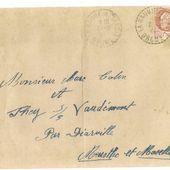 La Lettre du 12 juin 1944 - 12 JUIN 1944 - 53 Fusillés à VALREAS