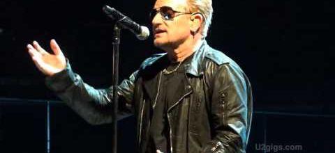 U2 -Innocence + Experience Tour -29/10/2015 -Londres -Royaume-Uni -The O2 Arena #3