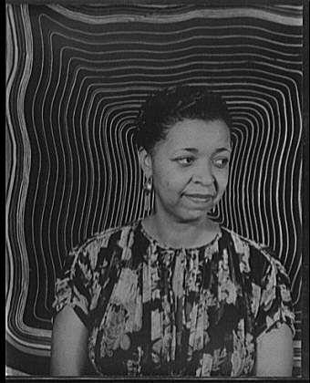 Waters Ethel