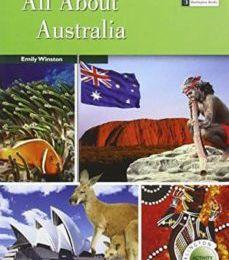 Gratis para descargar bookd ALL ABOUT AUSTRALIA