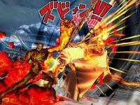 One Piece Burning Blood s'offre de nouvelles images