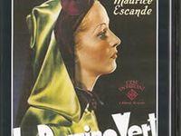 Le Domino vert de Henri Decoin et Herbert Selpin