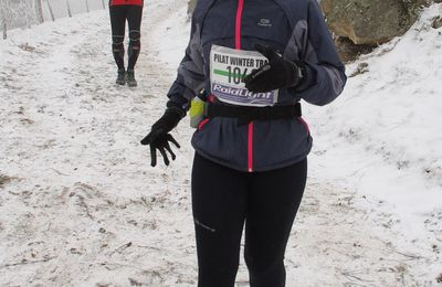 PILAT WINTER TRAIL 2011