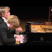 Schubert Fantasie in F minor - Lucas & Arthur Jussen