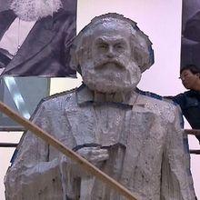 """la Chine, et le """"marxisme sans Marx"""""""