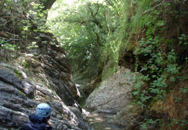 Canyon du Guiou (06)