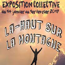 Expo Collective: du 14 janvier au 15 février 2017 à Vevey