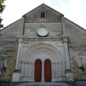 Cathédrale Notre Dame de l'Assomption , Lescar ( Pyrénées-Atlantiques 64 ) AA - ONVQF.over-blog.com