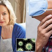 Why many struck by Long Covid may be suffering from glandular fever