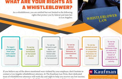 What Are Your Rights As A Whistleblower?