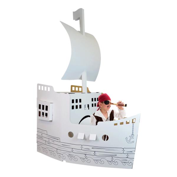 Notre château Wiplii personnalisable à souhait !