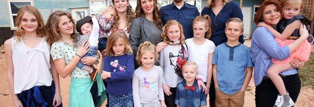"""""""3 femmes pour un mari : Bienvenue chez les Mormons !"""", documentaire inédit ce soir sur téva"""