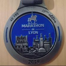 Marathon de Lyon 2019 (Run In Lyon)