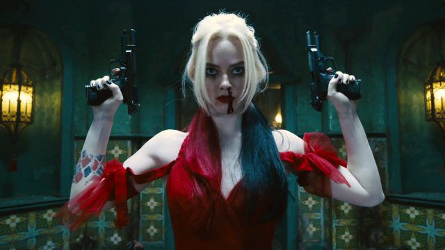 The Suicide Squad : Harley Quinn
