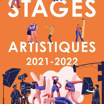 Ateliers artistiques 2021-2022