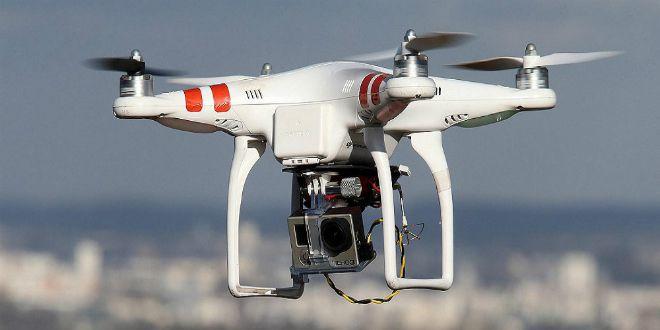 Casablanca sous l'œil bienveillant de caméras et de drones