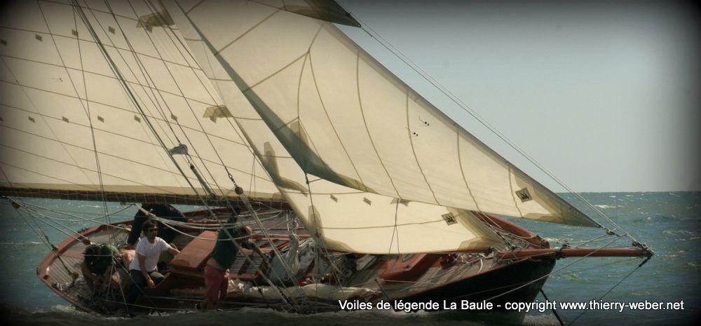 Album - Voiles de Legende La Baule 02