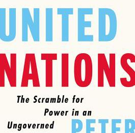 (PDF) (Books) Disunited Nations: The Scramble for Power in an Ungoverned World | Author Peter Zeihan