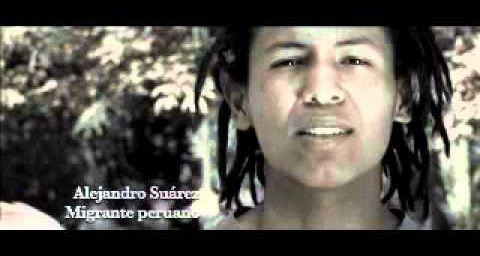 Chili - Pour un bicentenaire respectant la diversité culturelle - Por un Bicentenario con respeto a la diversidad - Diversidad Cultural (Video)