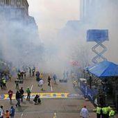 Maratona di Boston 2013 (117^ ed.). Bombe al traguardo. Il drammatico bilancio provvisorio e' di due morti di cui uno e' un bimbo di 8 anni e oltre un centinaio di feriti - Ultramaratone, maratone e dintorni