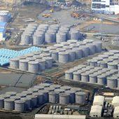 Le Japon s'apprête à relâcher l'eau contaminée de Fukushima dans le Pacifique