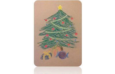 La liste de Noël de Gaspard