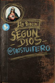 Descargar ebook para pc LA BIBLIA SEGUN DIOS