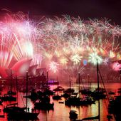 Happy New Year from the South Pacific Where It's Already 2015 - OOKAWA Corp.