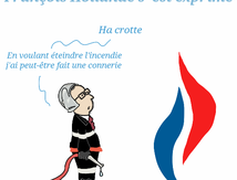 Affaire Leonarda : François Hollande s' est exprimé