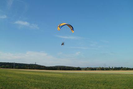 Vers Brienon sur Armançon (19 juin 2014)