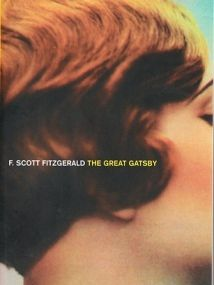 Francis Scott Fitzgerald - *The Great Gatsby