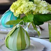 Favor Florets {DIY}