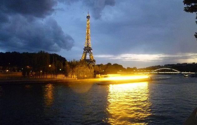 8 lieux originaux pour déclarer sa flamme à Paris