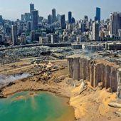 Liban. L'explosion à Beyrouth provoquée par 500 tonnes de nitrate d'ammonium selon le FBI
