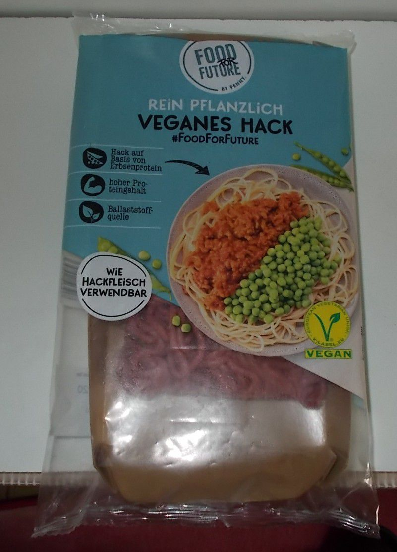 [Penny] Food for Future Veganes Hack