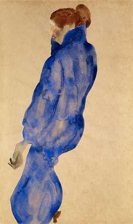 Salle 3 : Gauguin, Toulouse Lautrec, Schiele
