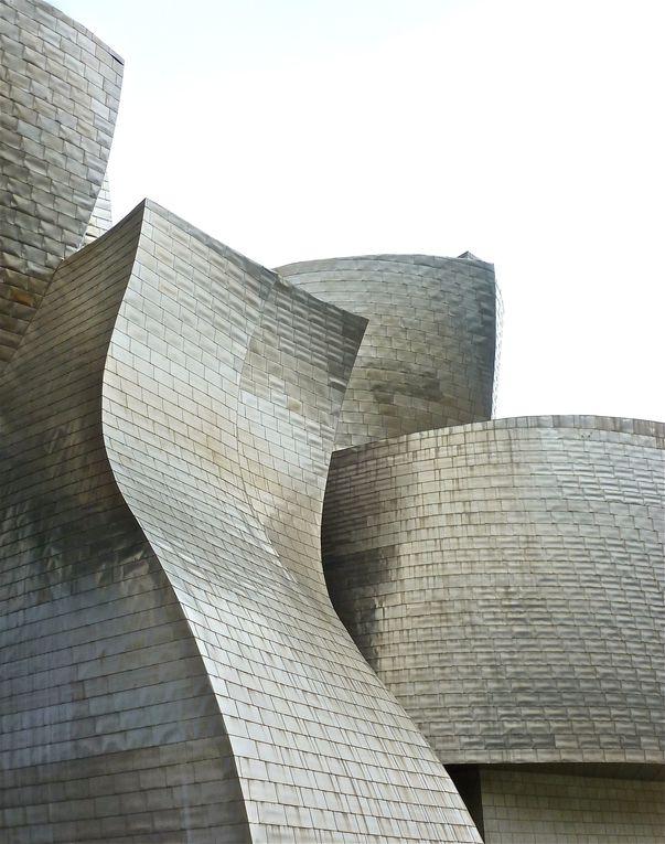 Album - Musee-Guggenheim-Bilbao