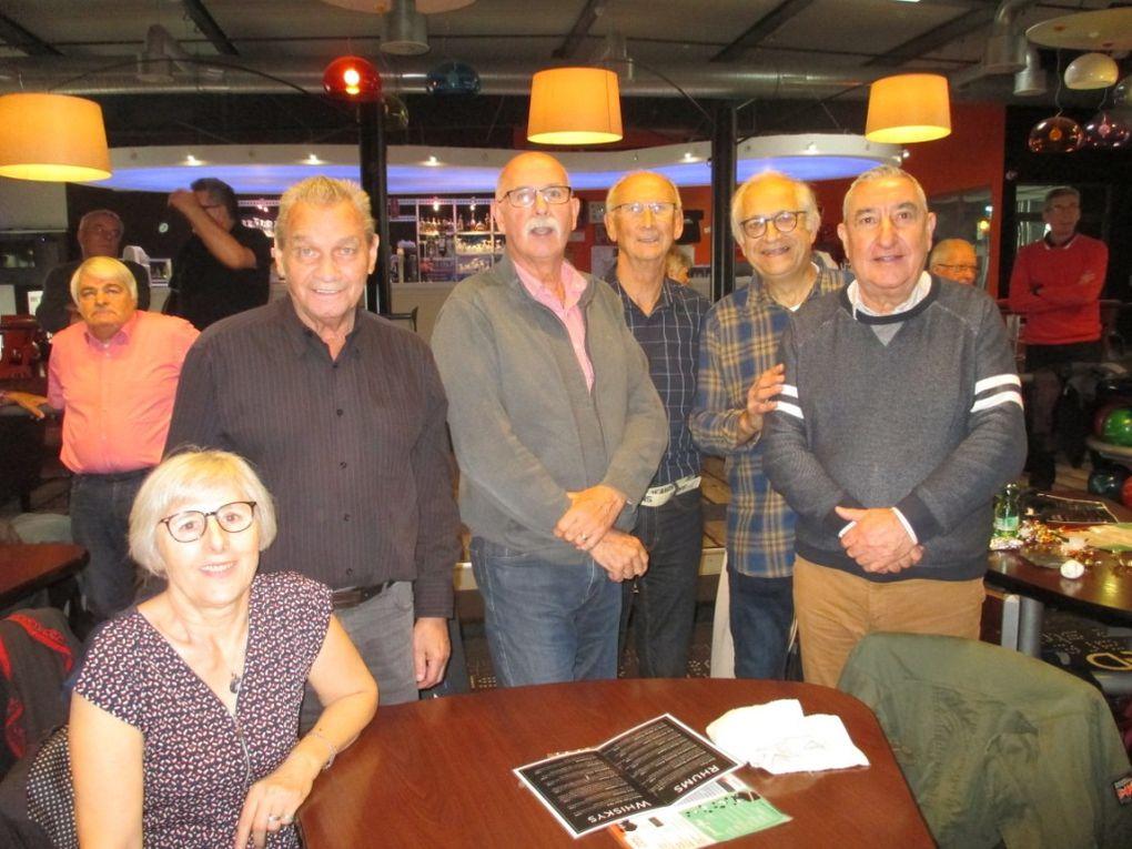 Le Bowling aux Herbiers en Vendée.