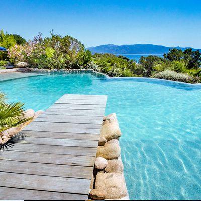 Voici le lieu de votre prochain séjour en Corse du Sud l