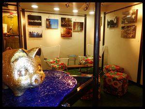 Expo du 31 décembre 2012 au 2 février 2013