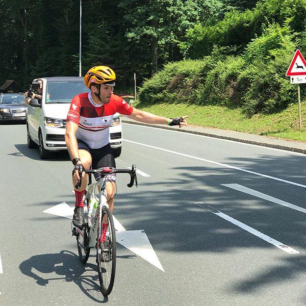 GLOCKNERMAN: LE PLUS EXTRÊME DES COURSES CYCLISTES AU MONDE