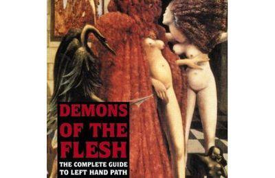 La Danse Sacrée des Démons de la Chair