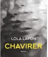 "Un roman poignant : ""Chavirer"" de Lola Lafon..."