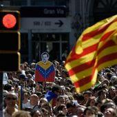 Catalogne: Madrid s'attaque aux bureaux de vote du référendum interdit - MOINS de BIENS PLUS de LIENS