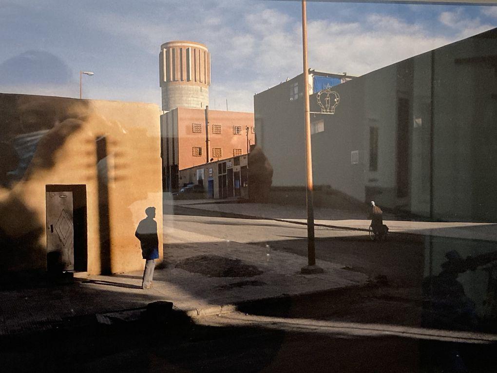 """Harry Gruyaert : """"Morocco"""", une magnifique exposition à la galerie Magnum"""