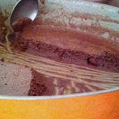 mousse au chocolat végan - crea.vlgomez.photographe et bricoleuse touche à tout.over-blog.com
