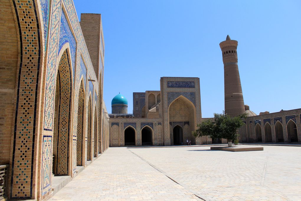 Photos Ouzbekistan